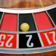 Roulette on Number 2 Position