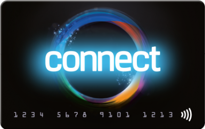 Coral Connect Card