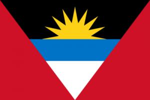 Antigua and Barbuda National Flag