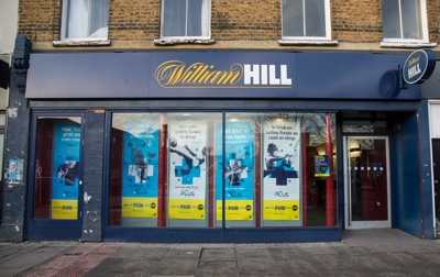 William Hill High Street Bookmakers
