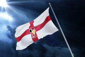 England World Cup 2018 Flag