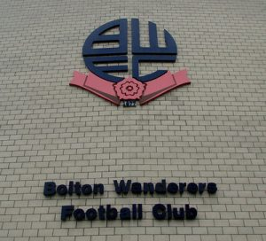 Bolton Wanderers Football Club Sign