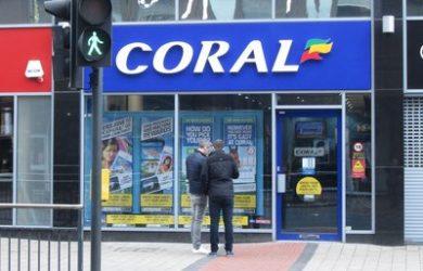 coral betting shop redditch hospital