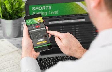 Mobile Football Betting