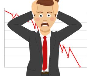 Bookmaker Losing Money