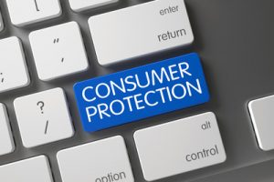 Consumer Protection on Keyboard