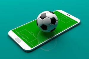 Football on Smartphone