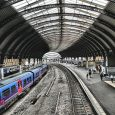 York Rail Station
