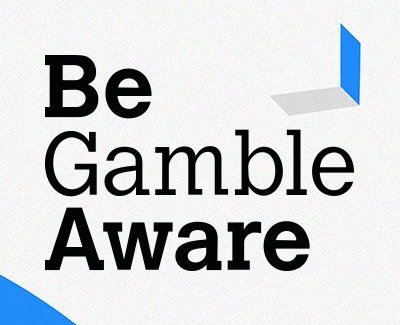 Gamble Aware Logo