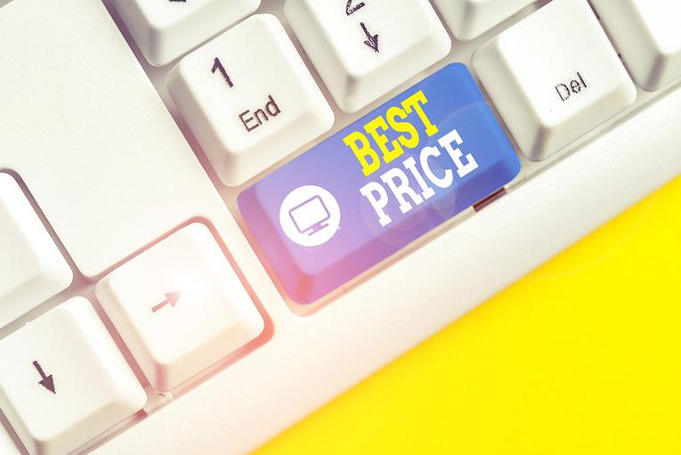 Best Price Key