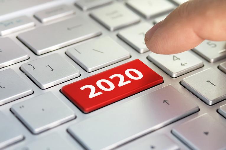 2020 Computer Key
