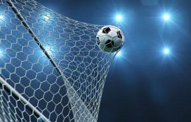 Football Goal Scored