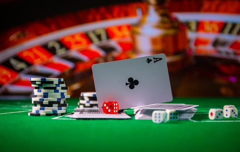 Gambling Table Games