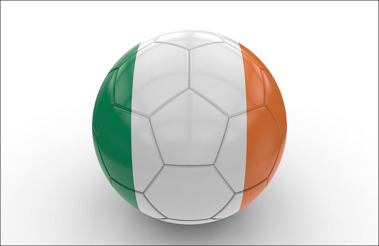 Irish Flag Football