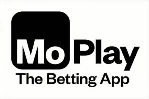 MoPlay The Betting App Logo