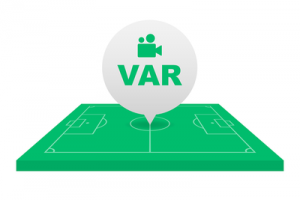 VAR Pitch Graphic