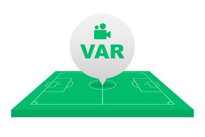 VAR Pitch Graphic