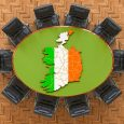 Ireland Meeting Table