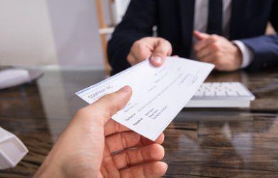 Cheque Exchange