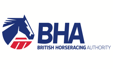 BHA British Horseracing Authority Logo