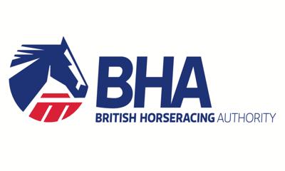 BHA British Horseracing Authority Logo
