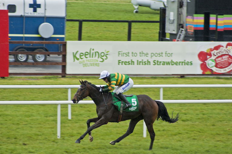 Irish Racing