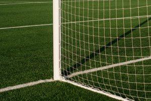 Football Goal Line