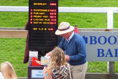 On-Course Bookmaker