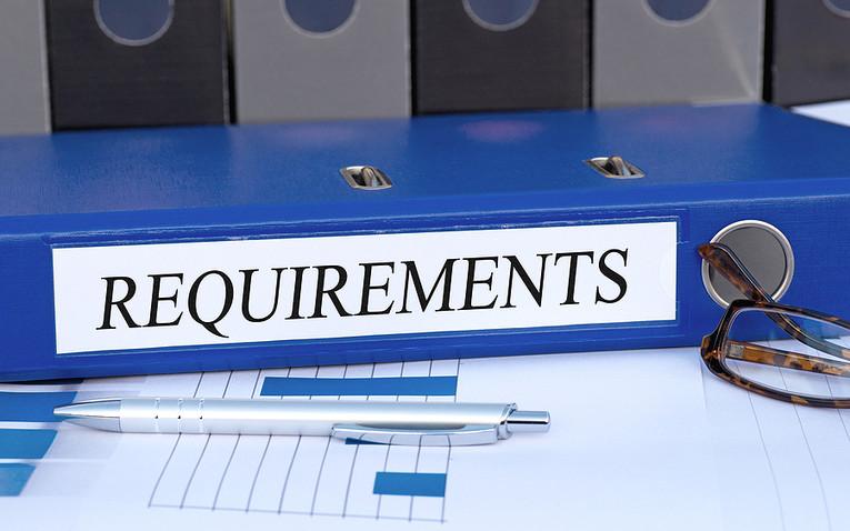 Requirements Folder
