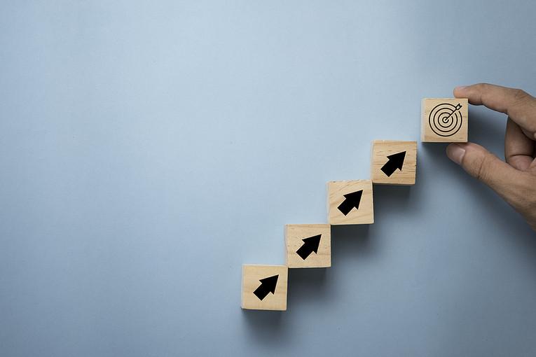 Wooden Blocks Targets