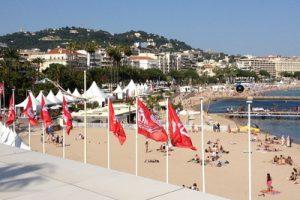 Cannes Beachfront