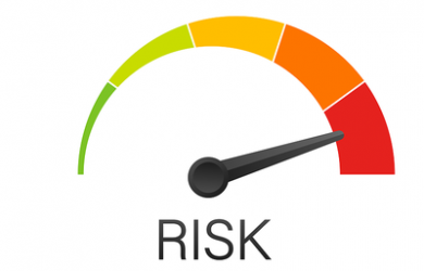 Risk Meter Icon
