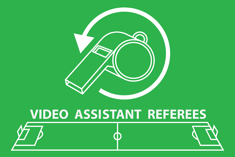 VAR Whistle Vector