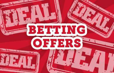 Betting Offers