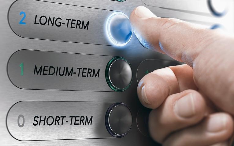 Long-Term Lift Button