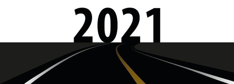 2021 Road Logo