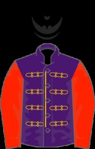 queen racing colours