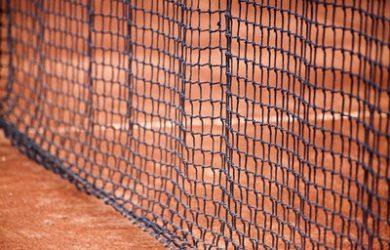 Tennis Clay Court Net