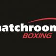 Matchroom Boxing Logo