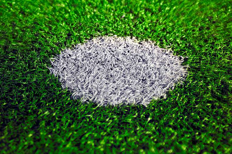Football Penalty Spot