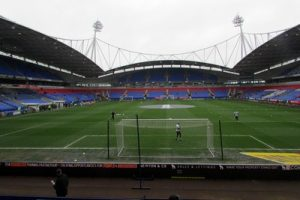 Bolton Wanderers' Stadium
